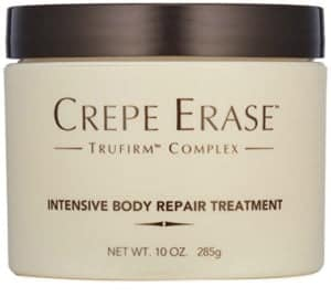 Most crepe erase reviews say that the moisturizer provides skin with a deep level of hydration.