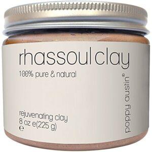 Poppy AustinRhassoul Clay Powder