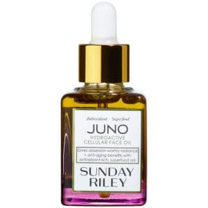 Sunday Riley Juno Hydroactive Celluar Facial Oil