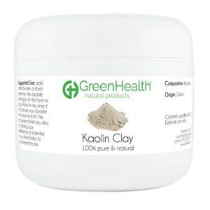 Green HealthKaolin Clay