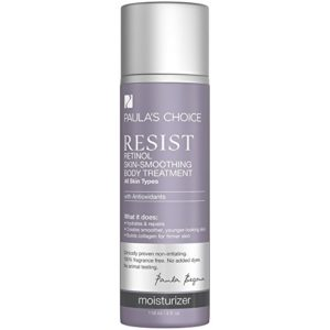 Paula's Choice Retinol Skin-Smoothing Body Treatment