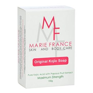 Marie France Kojic Soap