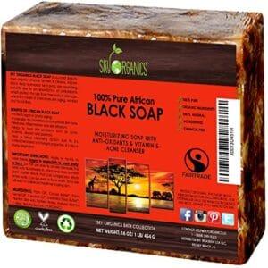 Sky Organics African Black Soap