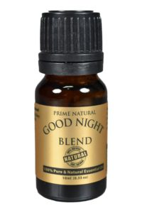 the best anti-aging essential oil for sleep