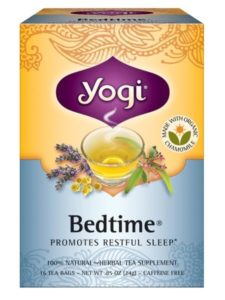 the best tea for anti-aging beauty sleep