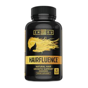 Hairfluence Natural Hair Growth Suppliment