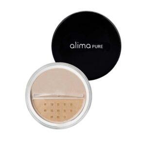 Alima Pure Loose Powder Bronzer