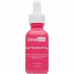 Timeless Skincare Matrxyl Synthe'6 Serum