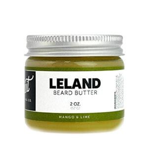 Detroit Grooming Company Leland Beard Butter