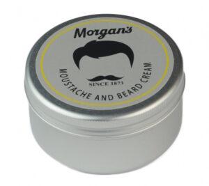 Morgan's Beard Cream