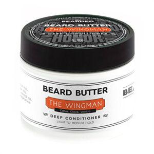 The Wing Man Beard Butter