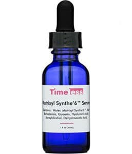 Timeless Skincare Matrxyl Synthe'6 Serum