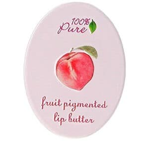100 Percent Pure Lip Butter