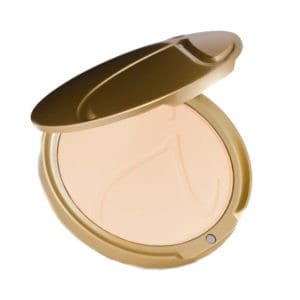 jane iredale Gold Refillable PurePressed Compact
