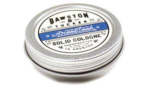 Bawston & Tucker Aroostook Solid Cologne