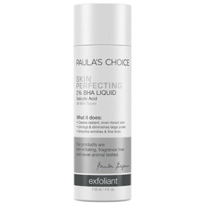 Paula's Choice Skin Perfecting BHA Exfoliant
