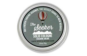 Walton Farms The Seeker Solid Cologne