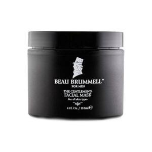Beau Brummell Gentlemans Charcoal Mask