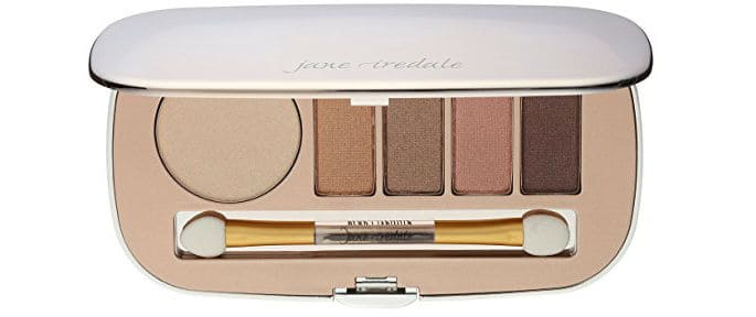 Jane Iredale Eyeshadow Kit