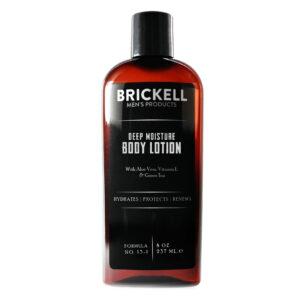Brickell Deep Moisture Body Lotion
