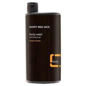 Every Man Jack. Body Wash And Shower Gel