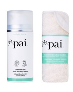 Pai Skincare Camellia & Rose Gentle Hydrating Cleanser for Sensitive Skin