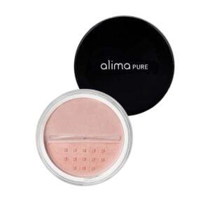Alima Pure Shimmer Loose Powder Blush