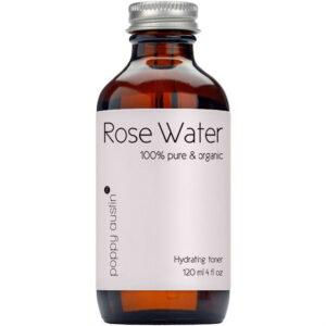 Poppy Austin Pure Rose Water Facial Toner