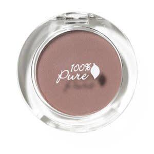 100% pure fruit pigmeneted eye shadow