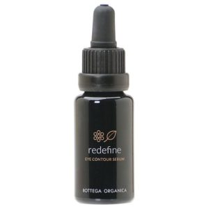 Bottega Organica Redefine eye contour serum