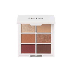 Ilia Beauty The Necessary Talc-Free Eyeshadow Palette