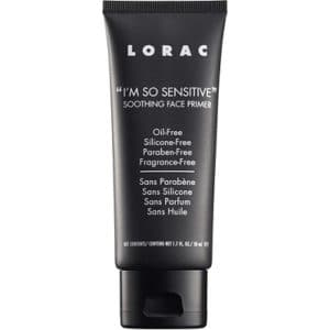 Lorac Im So Sensitive Soothing Face Primer