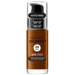 Revlon Colorstay Combination Oily Skin Makup