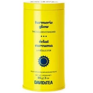 DavidsTea Tumeric Glow