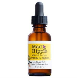 Mad Hippie Advanced Vitamin C Serum
