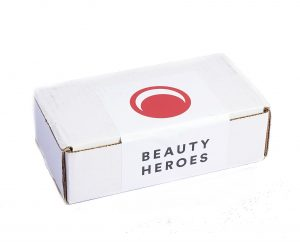 Beauty Heroes Beauty Box