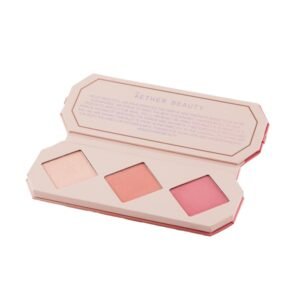 AETHER BEAUTY Crystal Charged Cheek Palette