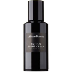 AFRICAN BOTANICS Retinal Night Cream,