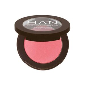 Han Skin care cosmetics powder blush