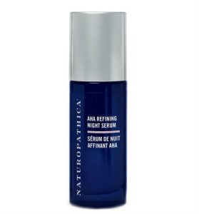 Naturopathica AHA Refining Night Serum