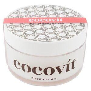 cocovit coconut oil