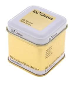 Eu'Genia Everyday Strength Unscented Shea Butter