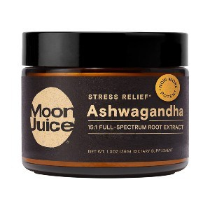 moon juice ashwagandha dietary supplement