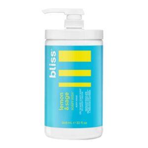 Bliss Lemon & Sage Body wash