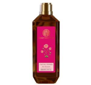 Forest Essentials Rose Water Toner
