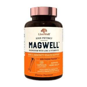 Live Well MagWell