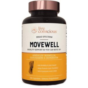 Live well labs movewell