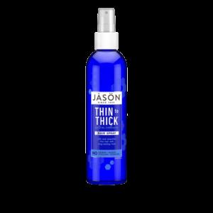 Jason Hair Spray Thin to Thick